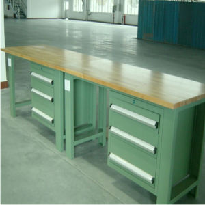 Heavy Duty Stainless Steel Work Bench pictures & photos