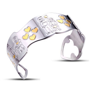 Mother′s Day Gift Bracelet Hot Selling High Quality Bracelet pictures & photos