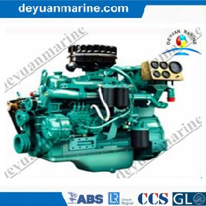 Yc4d Yuchai Marine Diesel Engine pictures & photos