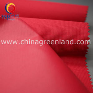 100%Polyester Pongee Coating Fabric for Textile Clothes (GLLML264) pictures & photos
