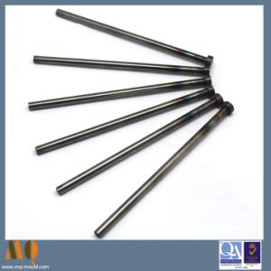 DIN 1530 Standard Ejector Pin Black Head Ejector Sleeve (MQ015) pictures & photos