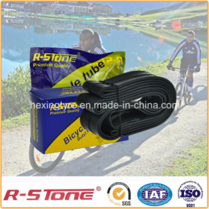 High Quality Butyl Bicycle Inner Tube 24X2.125 pictures & photos