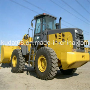 5tons Front Wheel Loader (ZL50F) pictures & photos