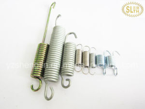 Different Size of Extension Spring with Various Surface Treatment pictures & photos