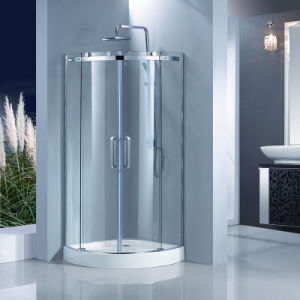 Stone Resin Shower Tray pictures & photos