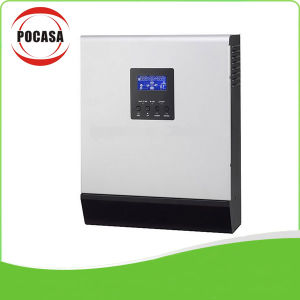 1-5kVA Hybrid Pure Sine Wave Solar Inverter