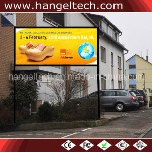 P8mm High Definition Outdoor LED Video Screen