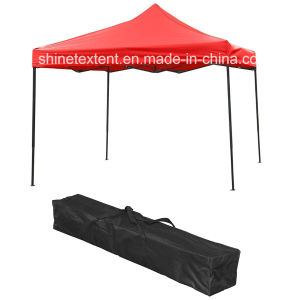 2X2m Waterproof Folding Gazebo Tents with Heavy Duty Steel Frame Wholesale pictures & photos