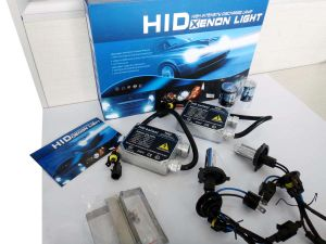Hot Sale AC 55W HID Xenon Kit H4-2 (Regular ballast) High Quality HID pictures & photos