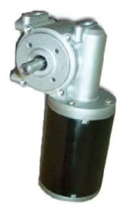 DC Worm Gear Motor for Food Processing Machinery pictures & photos
