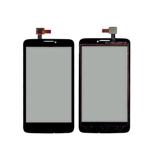 Touch Panel for Alcatel Ot8000 pictures & photos
