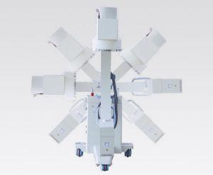 Hx112D Hot Sale Mobile Mini C Arm Machine Price pictures & photos