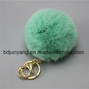 Wholesale Fur POM Poms Ball for Party pictures & photos
