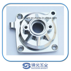 CNC Machining Parts for OEM pictures & photos