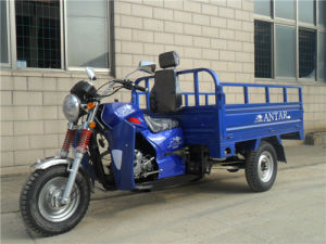 Simplicity Heavy Load Reverse Cargo Tricycle for Sale pictures & photos