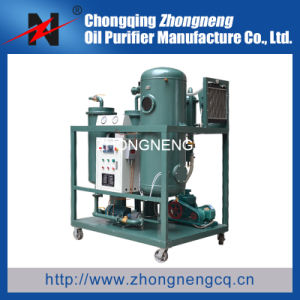 Turbine Oil Purifier / Emulsified Oil Treatment Machine pictures & photos