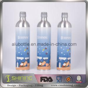 Empty Aluminum Cheap Drinking Bottles pictures & photos