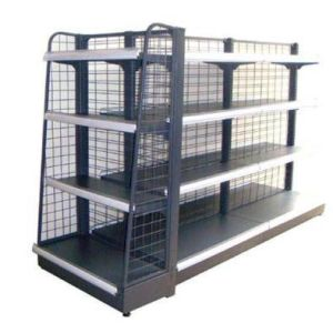 Supermarket Metal Stand for Display pictures & photos