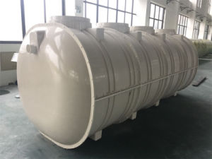 Huge SMC Mould for Wastewater Treatment pictures & photos