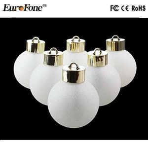 Wireless Hight Quality Christmas LED Ball Light with Remote Control pictures & photos
