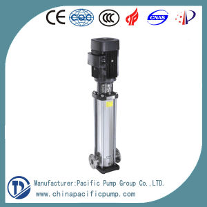 Vertical Multistage Jockey Pump (CDL/CDLF) pictures & photos