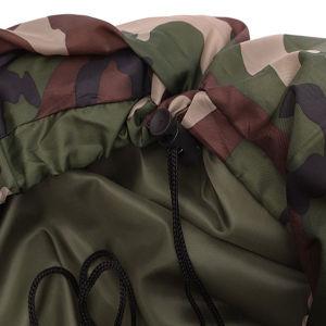 Waterproof Trekking Hollow Cotton Sleeping Bag