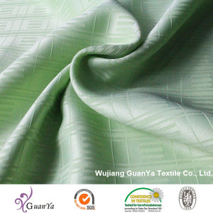 Jacquard Satin for Malaysia Garment Especially Dress pictures & photos