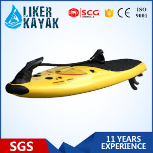 330cc High Quality Watersport Electric Powerski Jetboard pictures & photos