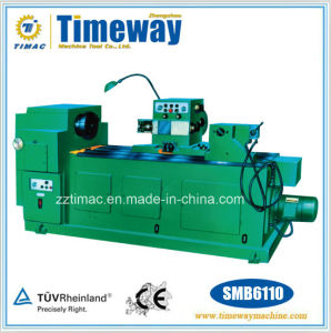 Universal Self-Automatic Horizontal Thread and Screw Rod Miller pictures & photos