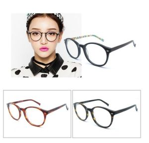 2016 New Designed Unsex Acetate Eyeglass Frame pictures & photos