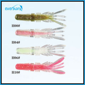 Attractive High Quality Fishing Soft Lure (7.5cm/6.4G) pictures & photos