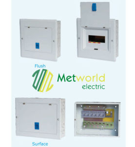 Metal Power Distribution Box Wall Mount Enclosure Enclosure Box pictures & photos