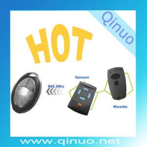 Copy Hormann 868MHz Garage Door Copy Remote Control Qn-Rd105X pictures & photos
