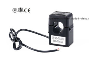 Outdoor Split Core Current Transformer 1A or 5A Output pictures & photos