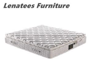 Australia Selling Latex Top Bed Mattress pictures & photos