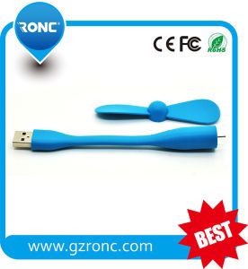Wholesale Best Gift Mini Portable USB Fan for Android/ Ios Phone pictures & photos