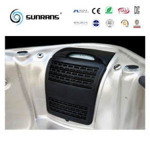 Simple High Quality New Design Outdoor SPA for Outdoor Garden Hot Tub with Balboa pictures & photos