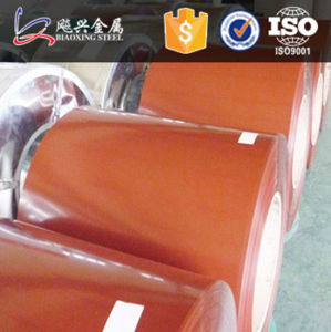 PPGLColor Coated Steel Coil pictures & photos