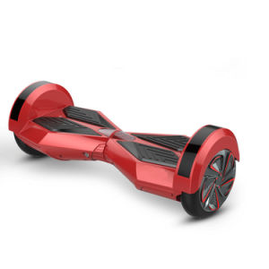 New Arrival 8 Inch Tire LG Battery Electric Two Wheels Self Balancing Scooter with High Quality Motors pictures & photos