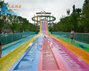 Octopus Slide, Water Slide Equipment pictures & photos