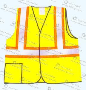 Reflective Vest pictures & photos