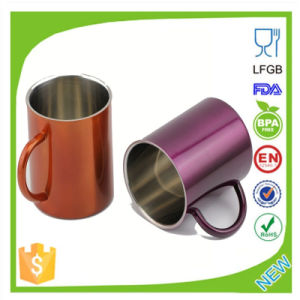 2015 16oz Stainless Steel Metal Cup pictures & photos