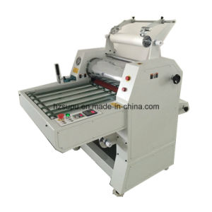 Professional Hydraulic Roll Film Laminator pictures & photos