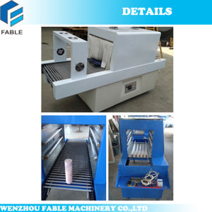 400mm Shrink Wrapping Packaging Machine (BS400L) pictures & photos