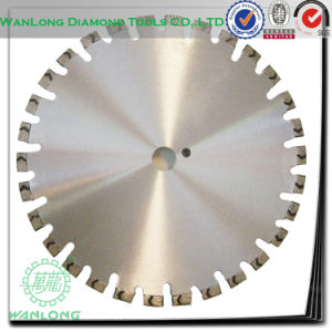 Diamond Tooth Saw Blade for Stone Cutting-Diamond Cutting Disc pictures & photos