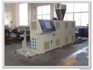 PP/PE/ABS Machine (Single Screw Extruder) pictures & photos