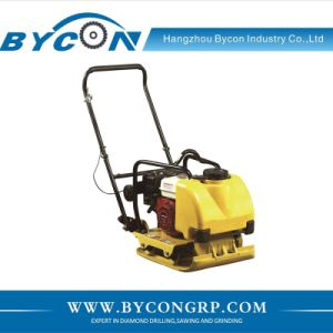CBC-90 vibratory plate compactor/wacker plate compactor for construction pictures & photos
