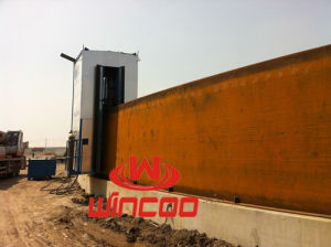 Automatic Welding Machine for Tank Vertical Seam pictures & photos