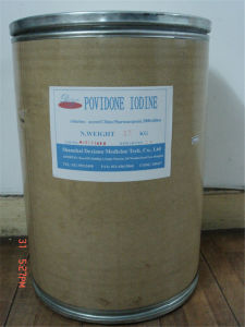 Pvp Iodine Betadine pictures & photos