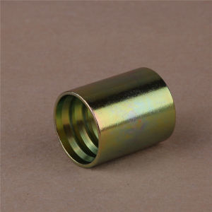 Ferrule for SAE100r2at-DIN20022 2sn Hose (P00210) pictures & photos